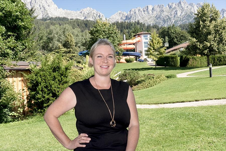 Monika Hager Wild